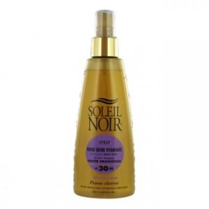 soleil-noir-huile-seche-vitaminee-spf-30-150-ml-peaux-claires-aux-actifs-anti-age-haute-protection-vitamine-a-e-f-pro-retinol-hyperpara