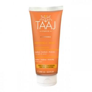 Taaj Abhyanga - Body - Gelée de Douche Gourmande Fleur d'Oranger 200 ml