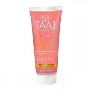 Taaj Abhyanga - Body - Gelée de Douche Gourmande Jasmin 200 ml