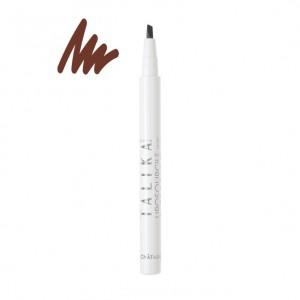 Talika Liposourcils Ink - Brun - 0,8 ml Le 1er feutre soin & makeup pour la pousse des sourcils 3139438550751