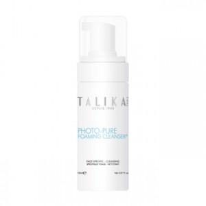 Talika Photo-Pure Foaming Cleanser 150 ml Adaptée pour les peaux mixtes et grasses, la 1ère eau moussante nettoyante