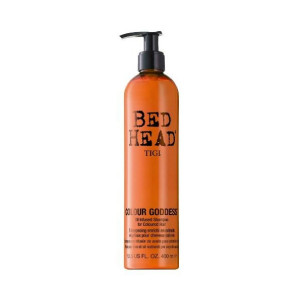 tigi-bed-head-colour-goddess-shampooing-enrichi-extraits-vegetaux-pour-cheveux-colores-400ml-hyperpara