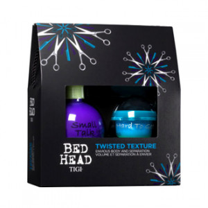 tigi-bed-head-twisted-texture-how-to-get-the-look-small-talk-200-ml-et-hard-to-get-42-gr-soin-cheveux-hyperpara