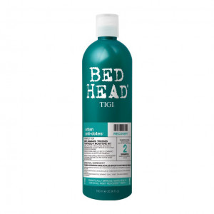 Bed Head - Recovery Shampoo Level 2 - 750 ml