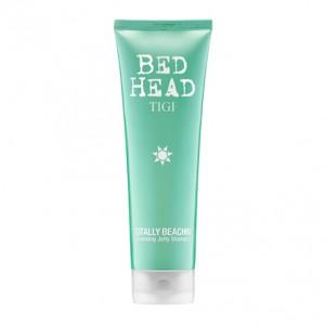 Tigi Totally Beachin' Shampoo - 250 ml Shampooing-gelée purifiant