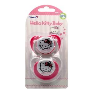 tinokou-creation-hello-kitty-baby-2-sucettes-silicone+6mois-bebe-hyperpara