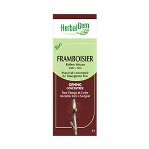 Framboisier - Rubus Idaeus Surc. Rec. 30ml