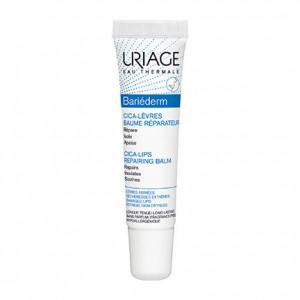 Uriage  Bariéderm - Lèvres 15 ml 3661434000737
