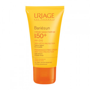 uriage-bariesun-creme-spf50+-sans-parfum