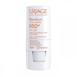 uriage bariesun stick spf50+ soin solaire