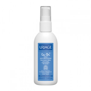 Uriage Bébé Cu-Zn+ Spray Anti-Irritations 100 ml
