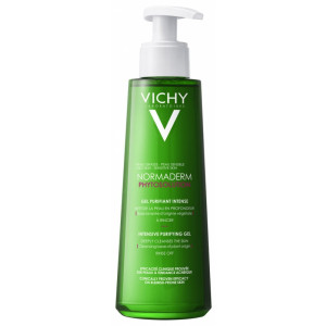 Vichy Normaderm - Phytosolution - Gel Purifiant Intense - 400 ml 3337875663083
