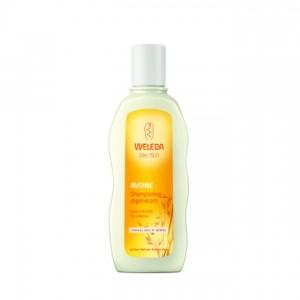 Avoine - Shampooing Régénérant - 190 ml