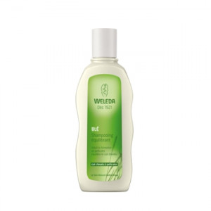 Blé - Shampooing équilibrant - 190 ml