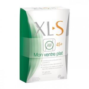 XL S Mon Ventre Plat 45+