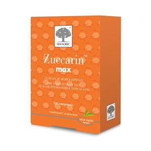 New Nordic Zuccarin Max 120 Comprimés Contrôler les taux de glucose dans le sang est une approche scientifiquement reconnue pour perdre du poids