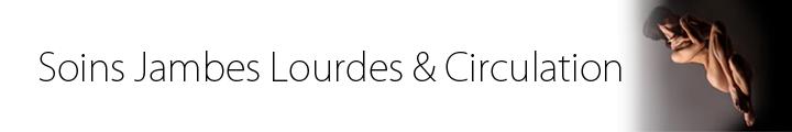 Jambes Lourdes et Circulation parapharmacie hyperpara