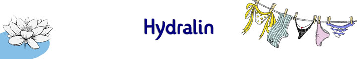 Hydralin chez hyperpara votre para chic à petits prix !
