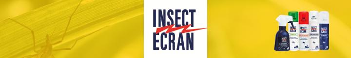 Insect Ecran chez hyperpara votre para chic à petits prix !
