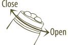 Roller de massage - Aromaslim